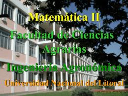 El Álgebra y su aplicación en la resolución de