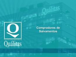 Diapositiva 1 - Sitio Oficial Qualitas Compañia de