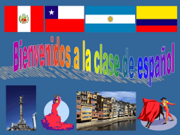 Señora Garza de Fonseca Español 3