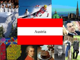 Austrian Culture - Karl-Franzens