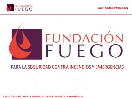 Diapositiva 1 - Bienvenidos al portal de Fundación