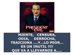 Diapositiva 1 - Generalísimo Francisco Franco