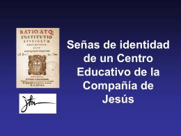 Diapositiva 1 - FUNDACIÓN SAFA