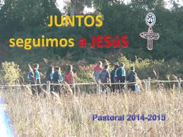 El camino - ÁNGELES CUSTODIOS Home Page