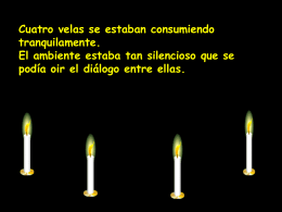 Cuatro velas - Red Estudiatil .com:.: Fotos de