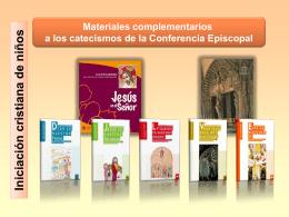 Diapositiva 1 - Archidiócesis de Madrid