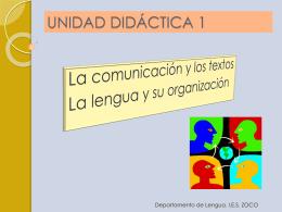UNIDAD DIDÁCTICA 1