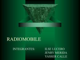 Diapositiva 1 - Ingeniería de Telecomunicaciones |