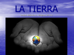 LA TIERRA - Conciencia1