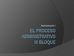 Escuela de la Administración