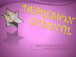 DEPRESIÓN INFANTIL - Seccionseis's Weblog
