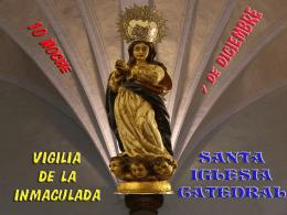 Diapositiva 1 - Diócesis de Teruel y Albarracín
