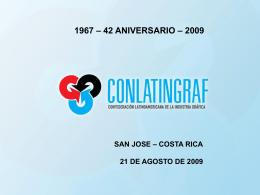 PRESENTACION MEDIO AMBIENTE C. RICA 2009