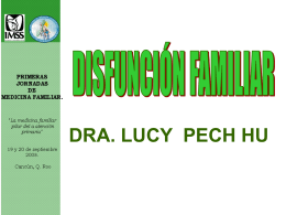 Diapositiva 1 - Perfil Dra. Ma. Valeria Jiménez