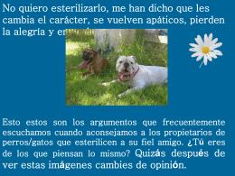 Diapositiva 1 - Almería Medio Ambiente
