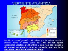CLIMATOLOGÍA DE ESPAÑA