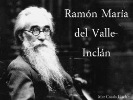 Ramon María del Valle