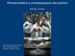 FISIOLOGÍA DEL PULMON