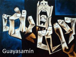 Guayasamín