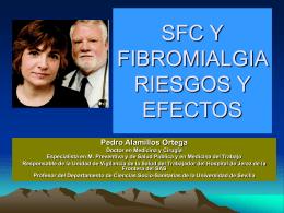 FIBROMIALGIA ¿LA CENICIENTA DE LAS ENFERMEDFADES