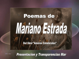 Mar_3PoemasMariano - REVISTA DIGITAL DE