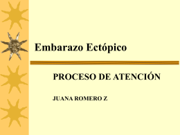Embarazo Ectópico - biblioceop | Just another