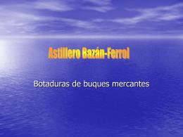 Astilleros Bazán