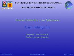 Diapositive 1 - Inicio · Departamento de