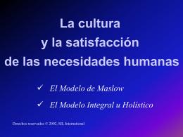 Empatía Cultural