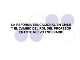 Potenciando las Prácticas Pedagógicas en docentes