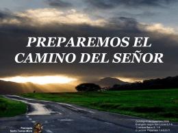 Sawabona - Bienvenidos a la Parroquia Santo Tomás