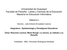 Diapositiva 1 - GRUPO Jasev | Maestria Educación