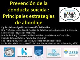 Diapositiva 1 - Uruguay Sociedad de la Información