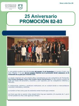 Diapositiva 1 - Bachillerato Fomento Fundación