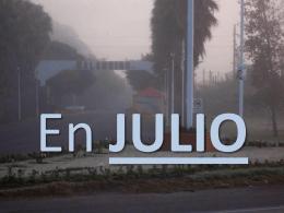 En JULIO - PORTAL APICOLA, Noticias nuevas todos