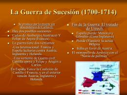 Tema 1:La crisis del Antiguo Régimen