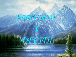 APRENDI Y DECIDI - Red Estudiatil .com:.: Fotos de