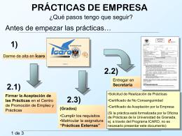 Diapositiva 1 - Presentación