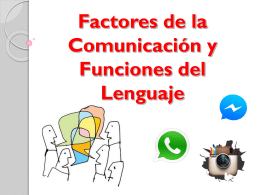 Comunicación - Google Sites