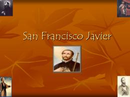 Religioso jesuita y misionero español. Nació el 7