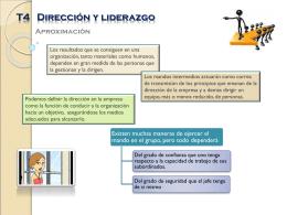 T2 la comunicación en la empresa