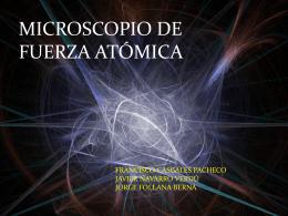 DISEÑO Y FUNCIONAMIENTO - Universidad de Alicante