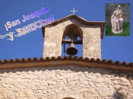 Ana y Joaquín - :: Hermanas de la Caridad de Santa