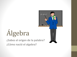 Álgebra - Anaariguznaga`s Blog | Just another