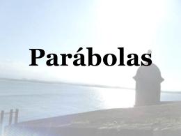 Parábolas - Iglesia Evangélica Luterana Príncipe