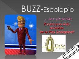El concurso más divertido de la Play Scolapion!!