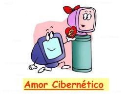 AG1- Amor Cibernético