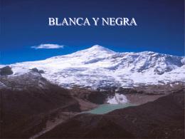 Blanca y Negra - REVISTA DIGITAL DE INFORMACIÓN -