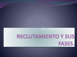 Diapositiva 1 - César Pineda