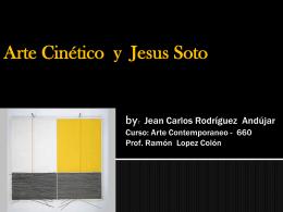 by: Jean Carlos Rodríguez Andújar Curso: Art Contp